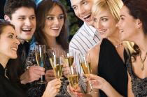 Private Wine TAsting Events