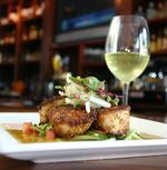 Gourmet Wine TAsting - Wine Tasting with Lunch or Dinner