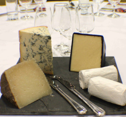 Cheese & Wine Tasting - Perfect Combinations