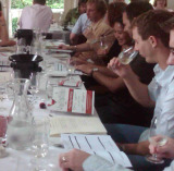 Team Building Wine Tasting Days