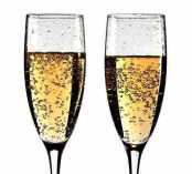 Stag Weeekend - Champagne & Sparkling Wine TAsting