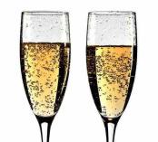 Bubbles, Bubbles, Bubbles - sparkling Hen parties