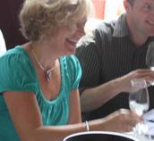 Fun Wine Tasting Event