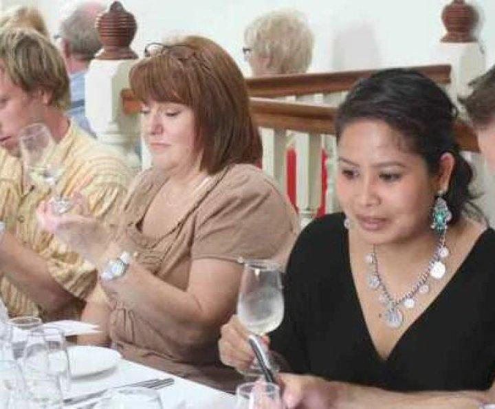 Wine Tasting Courses