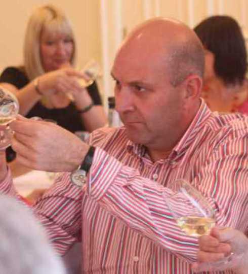Manchester Wine Tasting Dates