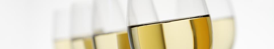 White Wine TAsting